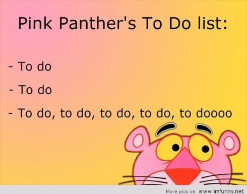 pink-panthers-to-do-list